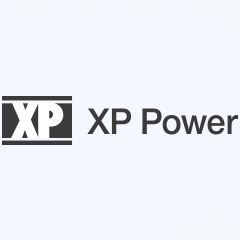 XP Power logo
